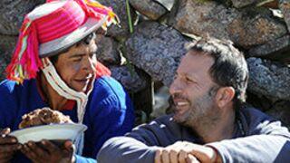 Le Rendez-vous en terre inconnue avec Arthur sera diffusé sur France 2 le...