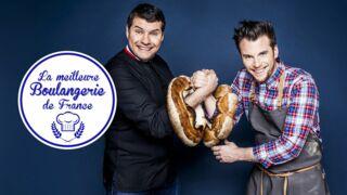 La meilleure boulangerie de France saison 4 arrive sur M6 le...