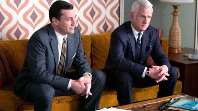 Le tournage de Mad Men interrompu par la fusillade de Los Angeles
