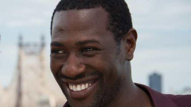 Jacky Ido, vedette de Taxi Brooklyn, nouvelle série de TF1