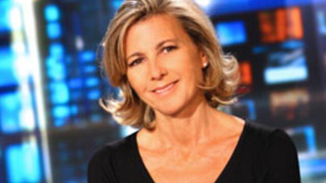 Claire Chazal décroche l'interview de DSK