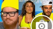 Looks à la télé : Shanna, Thibault et Geoffrey de Secret Story en jaune fluo (21 PHOTOS)