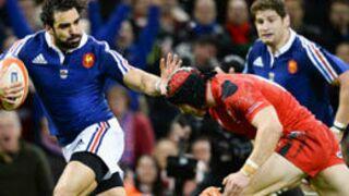 Audiences : le rugby plus fort qu'Arthur