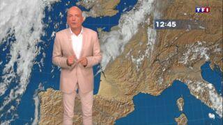 Météo : Quand Christophe Beaugrand se moque de Louis Bodin
