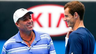 Tennis : Andy Murray rappelle son ancien coach Ivan Lendl