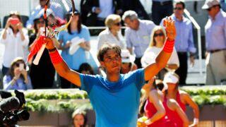 Rafael Nadal : neuf victoires à Roland-Garros au compteur (PHOTOS)