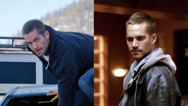 Paul Walker : Fast & Furious 7 (Canal+), les adieux réussis d'une star (PHOTOS)