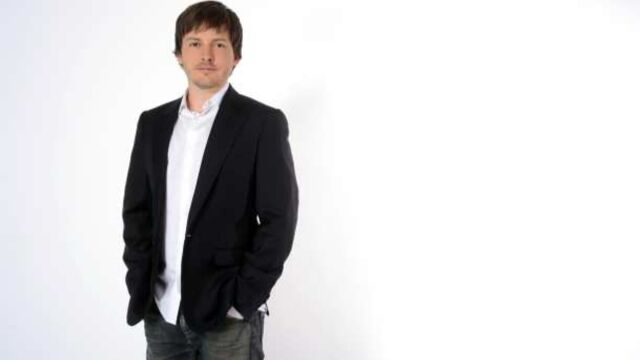 """Chris Esquerre (Canal+) : """"Je ne suis pas un dézingueur !"""""""