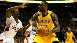 NBA : la star LeBron James va jouer dans le film Space Jam 2
