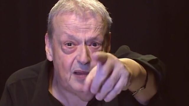 Guy Carlier déplore la corrida médiatique autour de Francis Lalanne (VIDÉO)