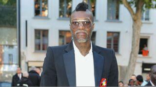 Football : Djibril Cissé remis en liberté