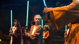 Star Wars : vos enfants veulent apprendre à devenir Jedi ? C'est possible ! (11 PHOTOS)