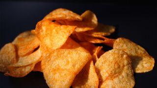 Petit boulot bien payé en Suisse : manger des chips et boire du soda