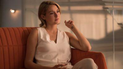 Divergente 4 à la télévision ? Shailene Woodley dit non !