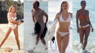 James Bond, OSS 117, Les Bronzés... Les plus belles plages du cinéma (PHOTOS)