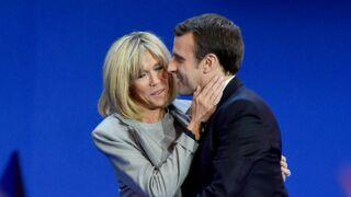 Emmanuel Macron, sa nouvelle déclaration d'amour à Brigitte…