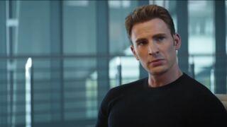 Captain America : les fans réclament un petit ami pour Steve Rogers