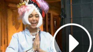 Allô Nabilla : Nabilla découvre sa transformation en Kawaï ! (VIDEO)