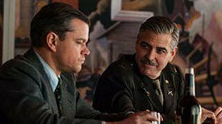 Monuments Men : Une projection privée pour George Clooney et Barack Obama !