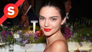 L'info Switch du jour : Kendall Jenner dévoile un cliché inédit de son shooting pour Vogue (PHOTOS)