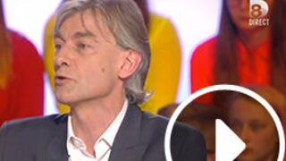 TPMP : Gilles Verdez dérape, Twitter s'enflamme, Cyril Hanouna le recadre (VIDEOS)