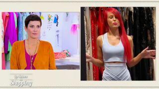 Les reines du shopping : trop sûre d'elle, cette candidate (gentiment) rappelée à l'ordre par Cristina Cordula (VIDEO)