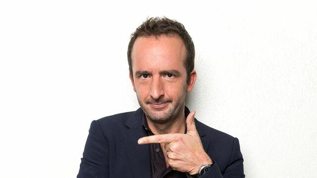Un prime pour Cyrille Eldin en janvier sur Canal+ !