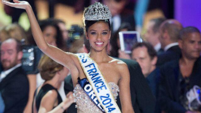 Qui est Miss France 2014 : portrait de Flora Coquerel (PHOTOS)