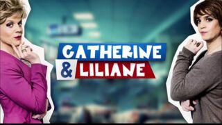 Le Petit Journal (Canal+) : Comment se tournent les séquences de Catherine et Liliane ?