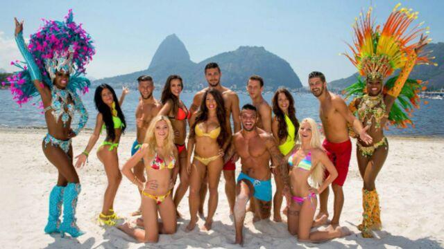 W9 : le casting sexy des Marseillais à Rio (PHOTOS + VIDEO)