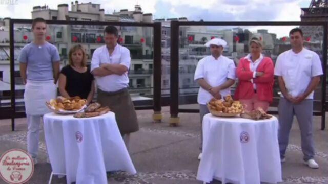 Qui a gagné La Meilleure Boulangerie de France ? (VIDÉO)