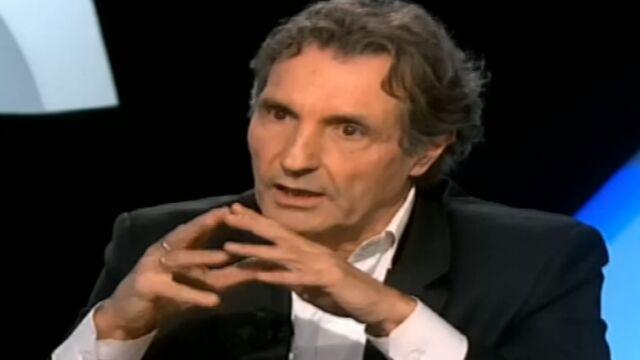 Jean-Jacques Bourdin tacle Claire Chazal avec Eric Zemmour (VIDÉO)