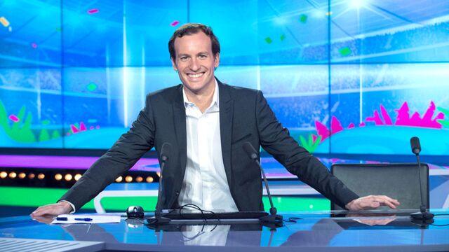 iTélé : François Pinet de 20h Foot quitte la chaîne !