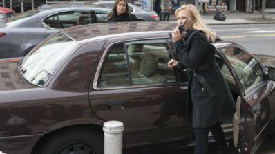 Audiences : Duel disputé entre New York, unité spéciale (TF1) et Mystère à Paris (France 2)