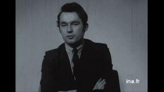 La première télé de... Michel Denisot (VIDEO)