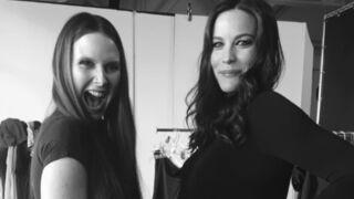 Liv Tyler dévoile son (big) baby bump sur Instagram : accouchement imminent !