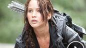 """Jennifer Lawrence s'impose dans les charts UK grâce à la chanson """"The Hanging Tree"""""""