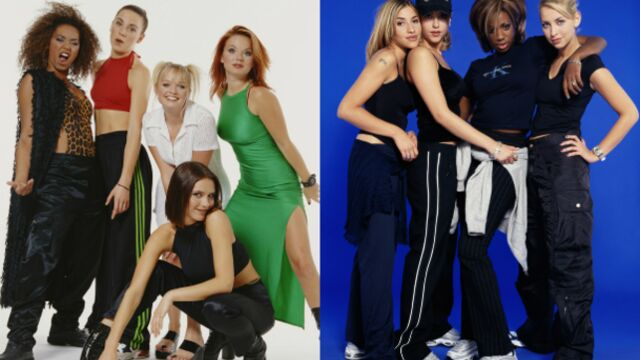 Spice Girls, All Saints, L5... Que sont-elles devenues ? (PHOTOS)