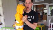 Michael Bublé : son fils de 3 ans atteint d'un cancer du foie en voie de guérison