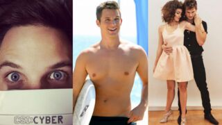 Matt Lanter : que devient l'acteur sexy de 90210 Beverly Hills : nouvelle génération ? (PHOTOS)