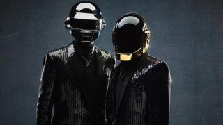 Daft Punk Unchained, le documentaire sur le duo le plus secret de la musique, sur Canal+ le...