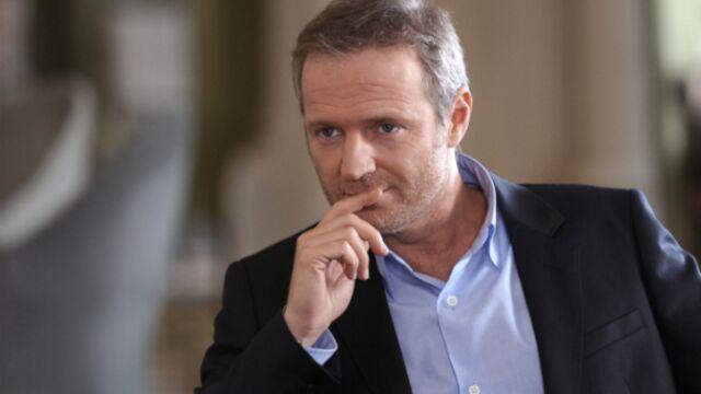 """Philippe Lefebvre : """"Jouer un détective est une usine à fantasmes"""""""