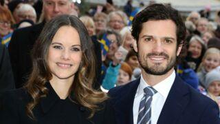 La princesse Sofia de Suède attend (déjà !) un deuxième enfant