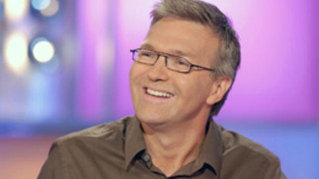 """Laurent Ruquier : """"Si je faisais 7 ou 8% de pda, je ne serais plus à l'antenne"""""""