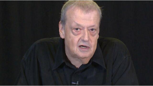 Guy Carlier très critique à l'égard des programmes de la TNT (VIDEO)