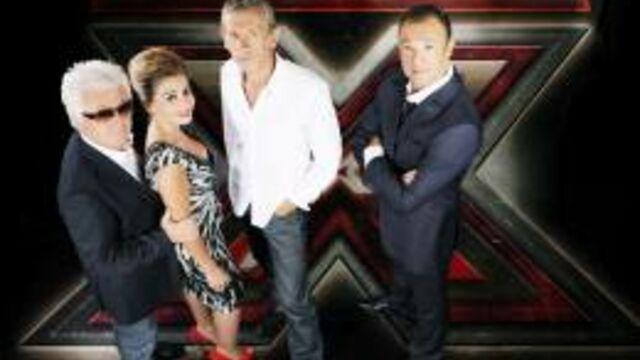 X Factor passe de W9 à  M6