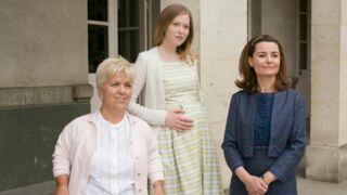 Audiences : Mimie Mathy, star de la soirée sur TF1