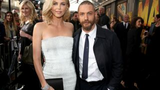 Avant-première Mad Max : Charlize Theron furieusement sexy, Mel Gibson et Tom Hardy complices