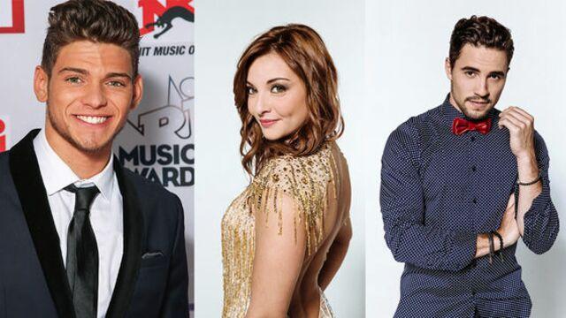 Danse avec les stars, la tournée : Rayane Bensetti, Priscilla et Olivier Dion présents