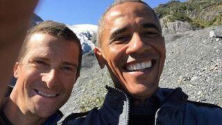 La télé-réalité En pleine nature avec Barack Obama arrive sur D8 le…